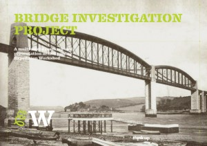 Bridge Investigation Project for Schools