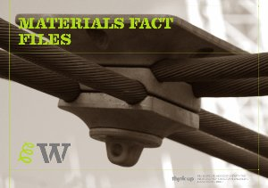 Download the Engineering Materials Fact File: click here (PDF, 1.7 MB)