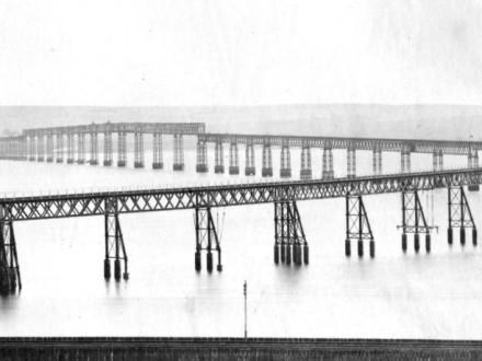 The Original Tay Bridge